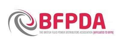 bfpda-logo : British Fluid Power Association