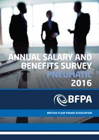 Fluid power industry salary and benefits survey
